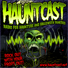 Hauntcast