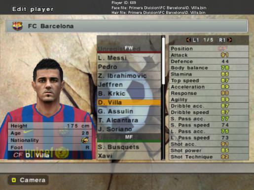 Online pes 2006 patch