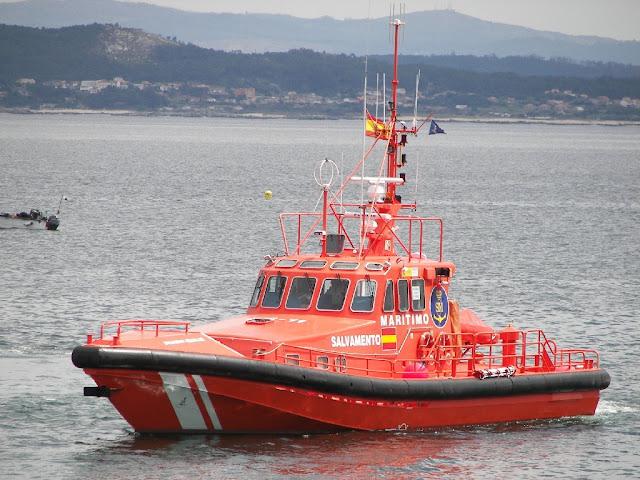 inmigrantes rescatados aguas Canarias 22 septiembre