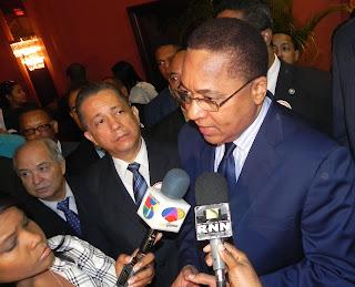 Ismael asegura unidad de los alternativos vencerá la partidocracia dominicana
