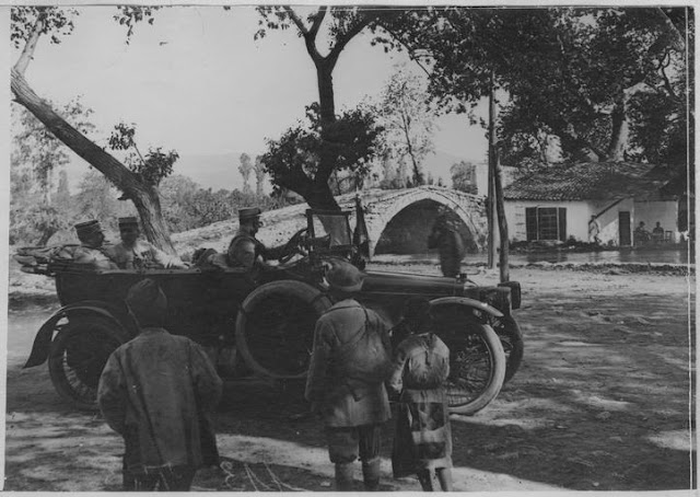 Έδεσσα, Κιουπρί, 8 Μαΐου 1918