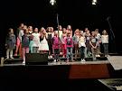Vine a cantar a la coral de Sant Marc!