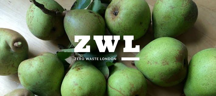 Zero Waste London - ZWL