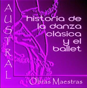 Historia del Arte de la danza