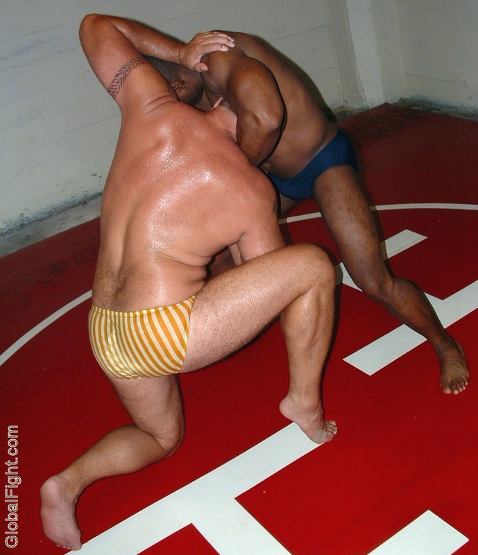 Gay Sweaty Sex 88