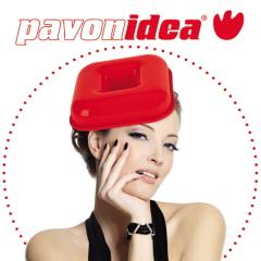 uso stampi pavonidea