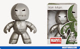 Classic Iron Man Marvel Mighty Muggs Wave 5