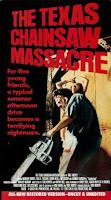 The Texas Chain Saw Massacre (1974) Film Horor Thriller dari Kisah Nyata