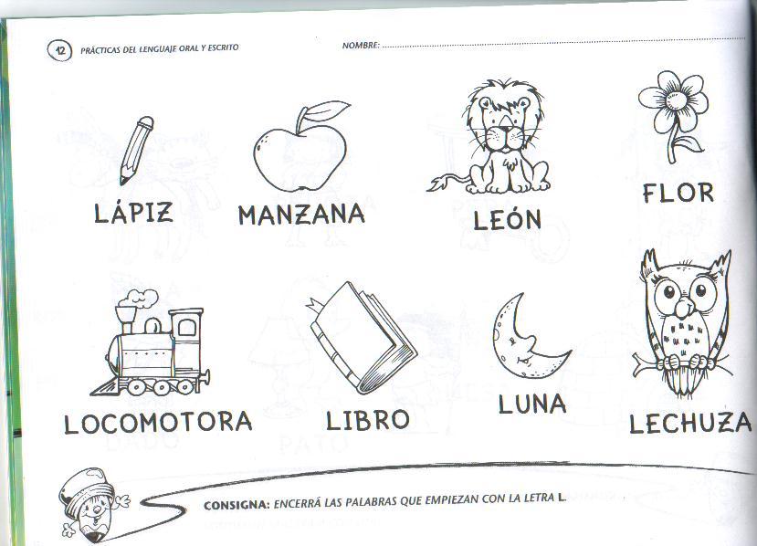 Las Abejitas: Actividades para fortalecer el proceso de la lectura y ...