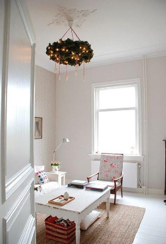 Decora y disena navidad ideas creativas de iluminaci n - Home disena y decora tu hogar ...