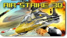 Free Download Air Strike 3D PC