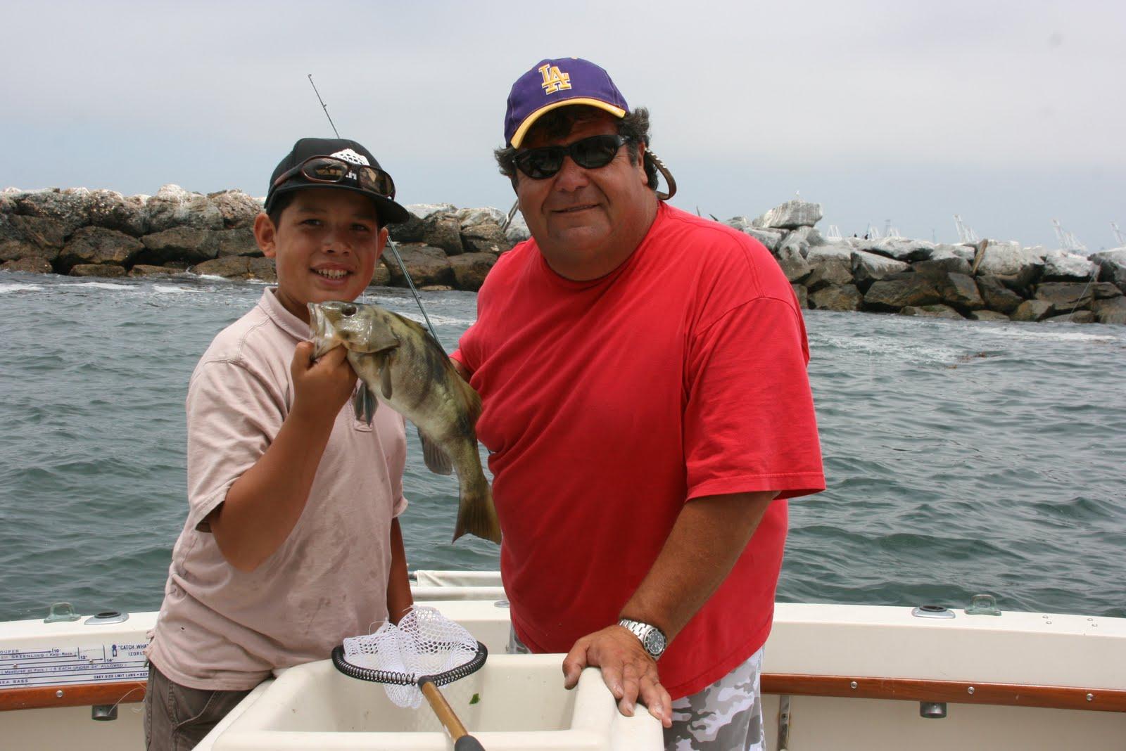 Dan 39 S Journal Fishing Report Form Long Beach Ca