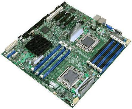 Intel Server Board S5500HCVR