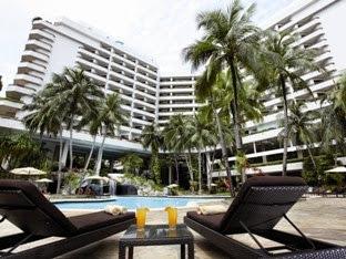 Hotel Bintang 5 di Penang - Hotel Equatorial Penang