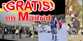 Madrid Gratis