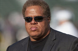 Oakland GM Reggie McKenzie