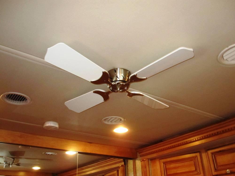 August 14 24 New Ceiling Fan