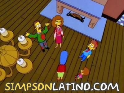 Los Simpson 9x09