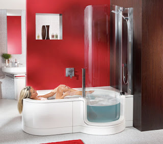 decorating bathroom, modern decorating bathroom, batroom decorating ideas