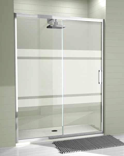 puertas de bano en cristal templado inas puertas para duchas y t