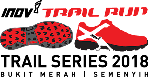 inov8 Trail Run Semenyih Eco Resort 2018 - 7 October 2018