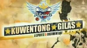 The Road to Spain begins tonight at 8 with the very first episode of Kwentong Gilas, the sports documentary that gives us the real drama behind the lives of your […]