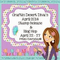 April Stamp Release!!!