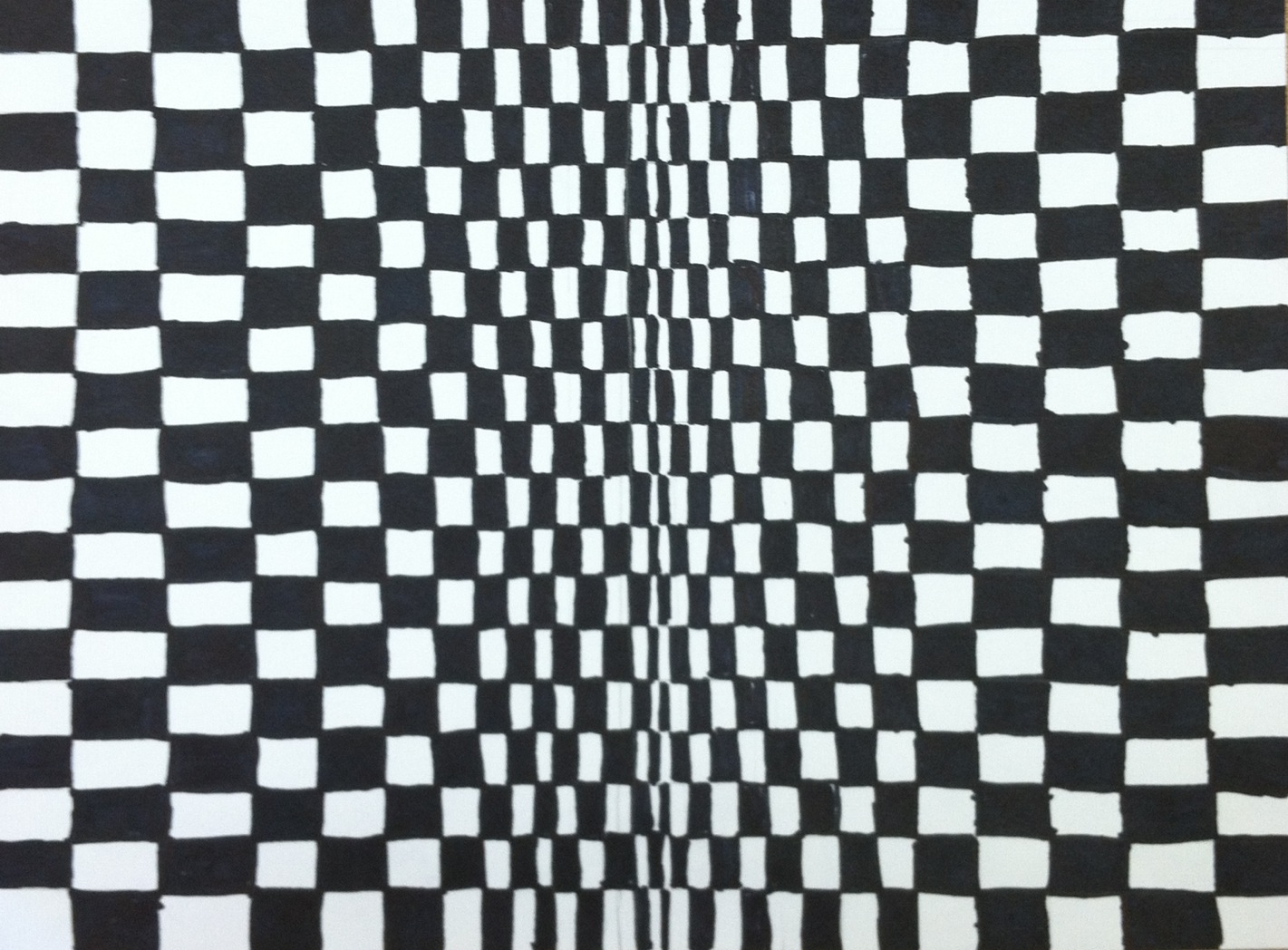 Line Design Op Art : Line designs with shading u teachkidsart