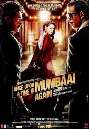 Một Thời Ở Mumbai 2 - Once Upon a Time in Mumbai Dobaara - 2013
