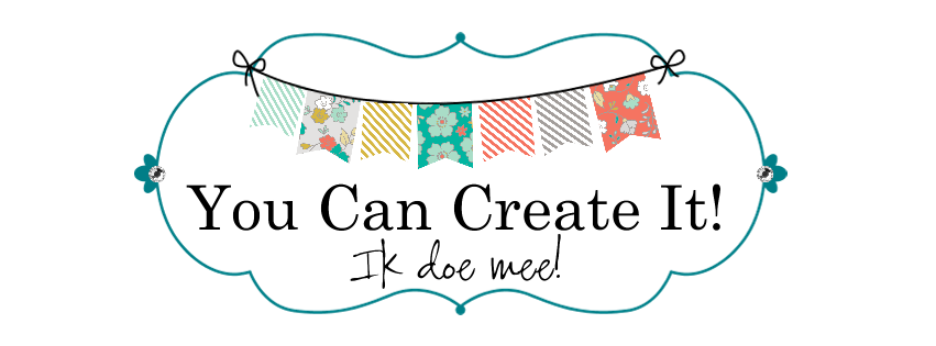 You can create it !