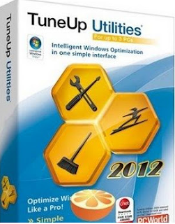 TuneUp Utilities 2012 Free Download Full Version