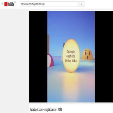 youtube com - facebook com - müjdat demir 2016