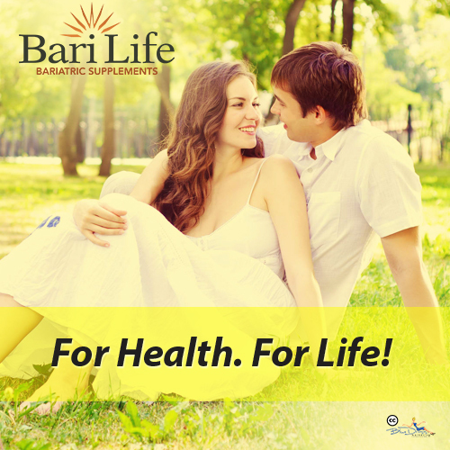 Bari Life Bariatric Vitamins For Health For Life