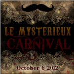 Le Mysterieux Carnival Blog Party 2012