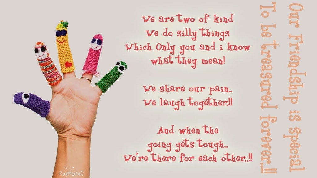 Kumpulan Puisi Singkat Tentang Persahabatan Dan Cinta Naluriah