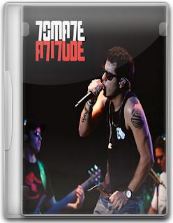 Tomate Atitude DVDRip (2011) Capa   Tomate   DVD