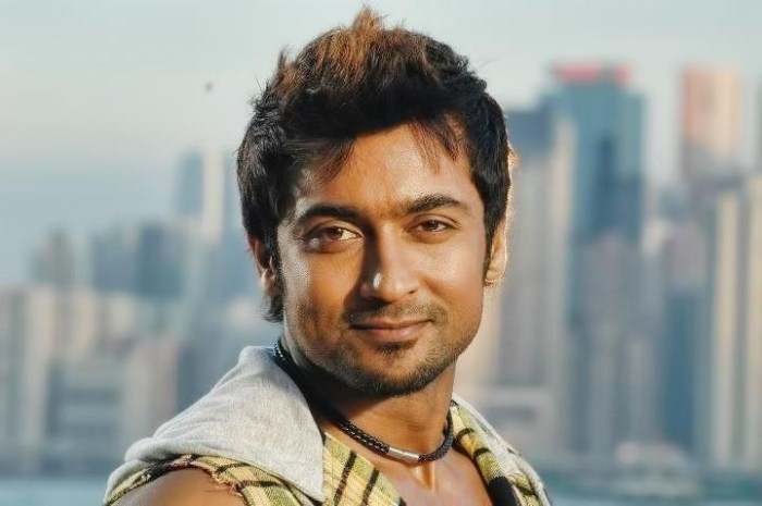 aam Arivu Suriya Latest Stills wallpapers