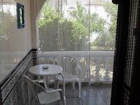 Casa en malaga con jardín y piscina