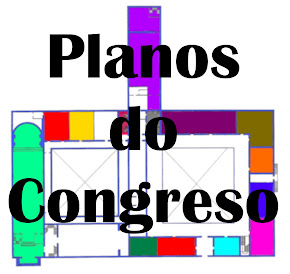 Planos do congreso