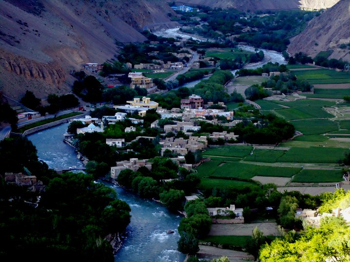 Panjshir with new season
