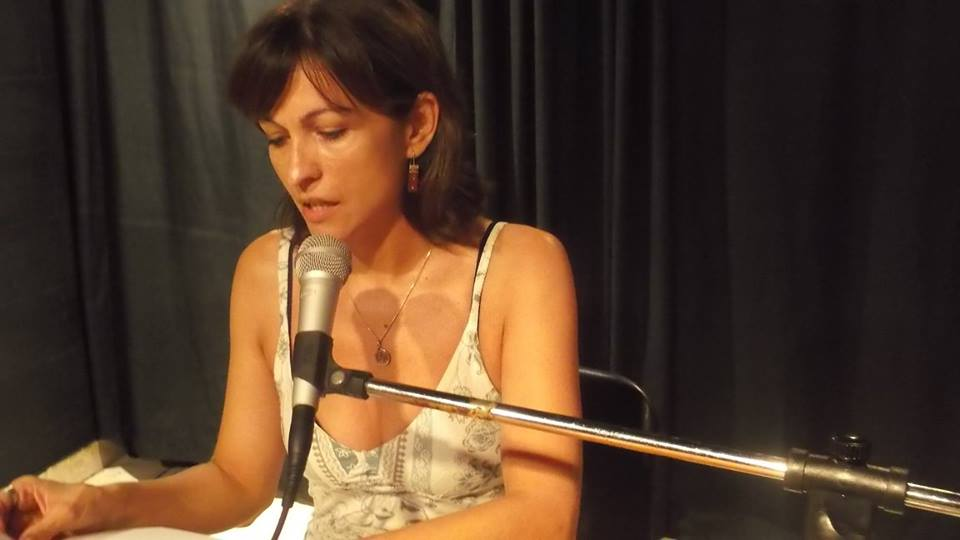 Lectura en Boedo (Buenos Aires)