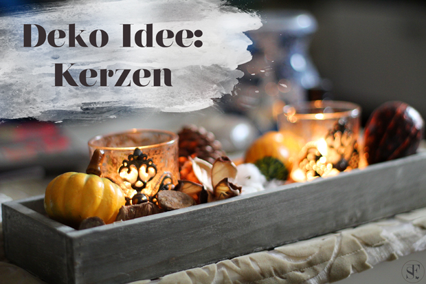 deko diy inspiring fall herbst deko ideen diy stylefairytale. Black Bedroom Furniture Sets. Home Design Ideas