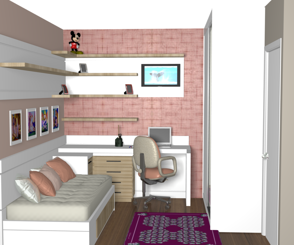 20170221030037 quartos planejados infantil curitiba for Dormitorio para quarto pequeno
