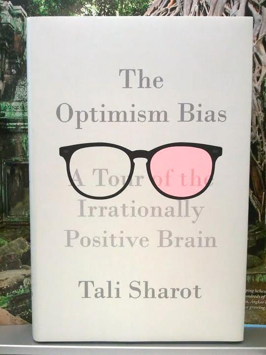 optimism affects Optimism protects against stress, anxiety and depression, and it's good for your health here are 5 facts the research tells us about positive thinking.