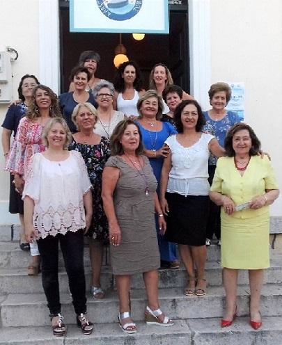 Η 6η και η 7η έκθεση έργων - ζωγραφικής και αγιογραφίας με άρωμα γυναίκας - στην Ερμιόνη! ...