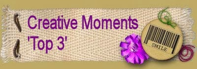 Creative Moments