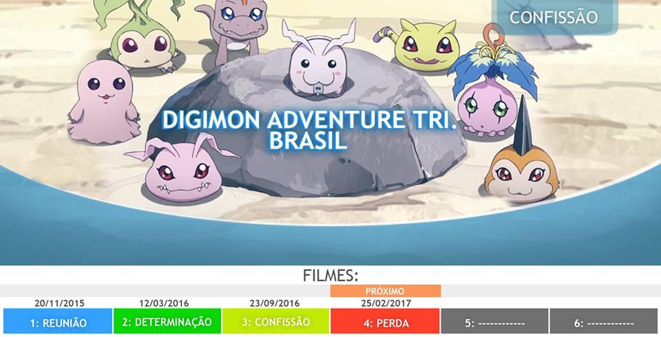 Digimon Adv Tri