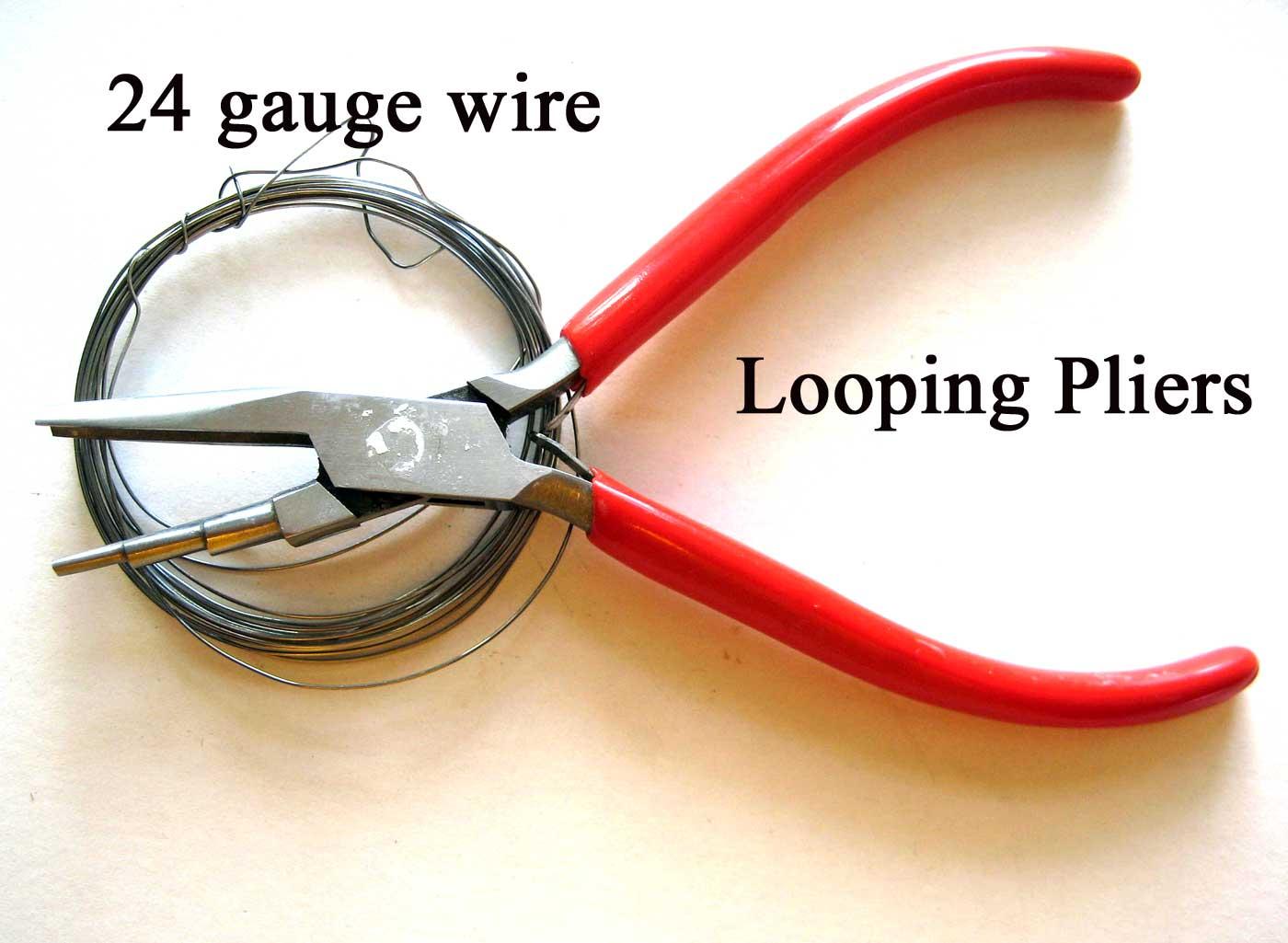 Beads of Clay Blog: Tool Talk Thursday High Temp Wire