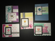 December Stamp of the Month:  Card Ideas
