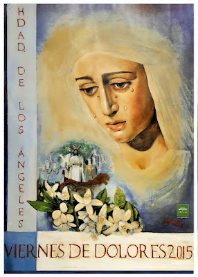 Semana Santa de San Juan de Aznalfarache 2015